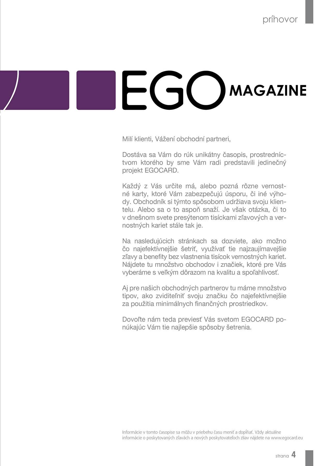 0286f86c8 Magazine | EGO card